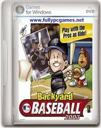 backyard baseball on mac home design