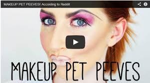 reddit pet peeves my painful pinterest fail the worst best makeup tutorial marlo