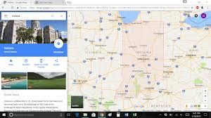 Google Map Chicago by Shian Gao Photo Spheres Trolling Google Maps
