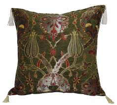 Ottoman Pillows Cushion And Pillows