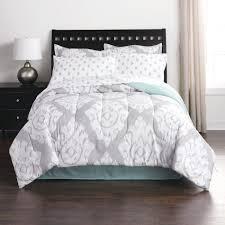 Bed Set Comforter Colormate Complete Bed Set Ikat Flouris Shop Your Way