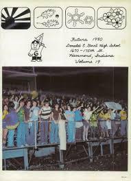 gavit high school yearbook explore 1980 gavit high school yearbook hammond in classmates