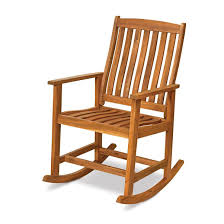 Acacia Wood Outdoor Furniture Durability by Stein U0027s Garden U0026 Home The Gerson Company Acacia Wood Rocking Chair