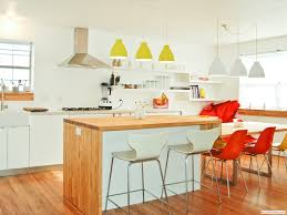 Kitchen Lighting Design Tips Kitchen Extraordinary Small Kitchen Decoration Using Solid Light