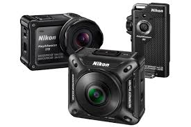 Rugged Point And Shoot Cameras Nikon Announces A Line Of Rugged Action Cameras The Verge