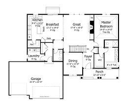 small house plans with loft bedroom one bedroom house plans good