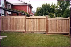 amazing of fence ideas for small backyard garden design garden