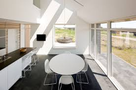 Black And White Dining Room Ideas Scandinavian Style Dining Room Zamp Co