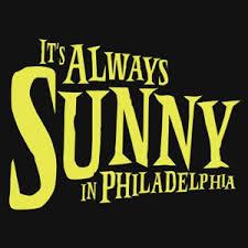 Seeking Ratings It S Always In Philadelphia Seeking Score L 3