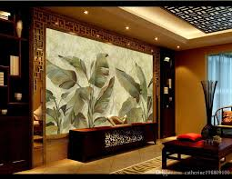 painting hand painted wall tv wall decoration painting mural 3d