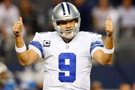 Romo Interception Meme - tony romo is an elite qb