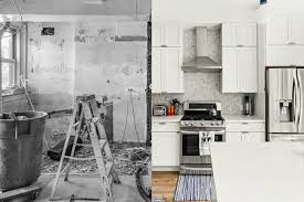 is renovating a kitchen worth it how does a kitchen renovation take