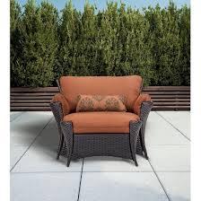 Patio Chair Beautiful Patio Chair With Ottoman Set Kss4r Mauriciohm