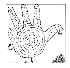 turkey maze the king s page