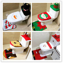 Christmas Bathroom Decor Sets by Online Get Cheap Christmas Bathroom Accessories Aliexpress Com