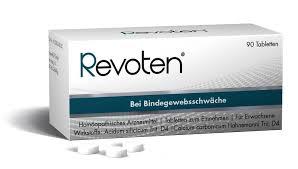 bindegewebsschwäche medikamente revoten 90 tabletten bei volksversand kaufen volksversand