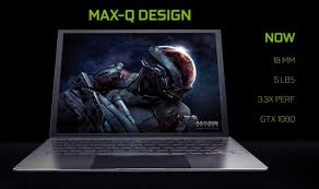 Light And Day Nvidia Is Ushering A New Era Of Light And Portable Gaming Laptops