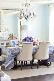 Blue Dining Room by 173 Best Dining Rooms Images On Pinterest Home Tours
