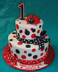 ladybug cakes u2013 decoration ideas little birthday cakes