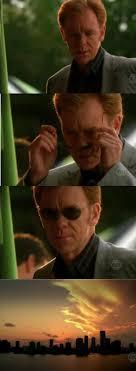 Csi Glasses Meme - csi meme generator