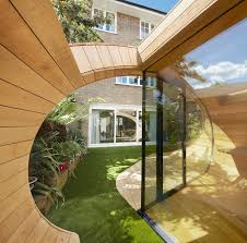 Office Garden Shed Shoffice Shed Office London E Architect