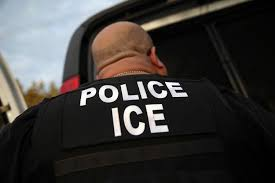 asylum seeker says he u0027s being deported because ice mishandled