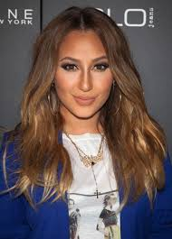 hairstyles in 1983 adrienne bailon brown long hairstyles popular haircuts