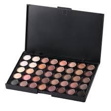 Cheap Professional Makeup Online Get Cheap Professional Makeup Eyeshadows Aliexpress Com