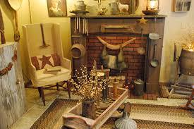 primitive home decor ideas country primitive home decor ideas boomer blog