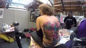 jakub zítka lucky hazzard london tattoo convention 2015 youtube