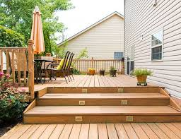 how to keep outdoor stairs in shape kudzu com