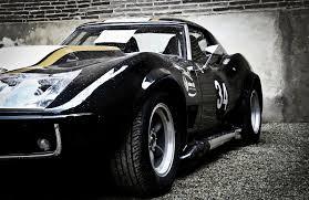 vintage corvette stingray stingray