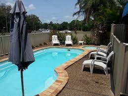 beachside motor inn hervey bay australia booking com
