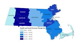 Plymouth Massachusetts Map by Week 4 The Geography Of Growth