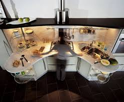 kitchen design innovations