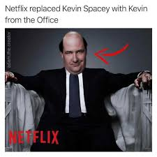 The Office Memes - dopl3r com memes netflix replaced kevin spacey with kevin from