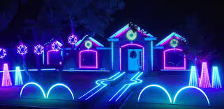 the 13 best synchronized christmas light shows simplemost