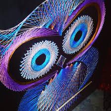 string art the great rucksack revolution