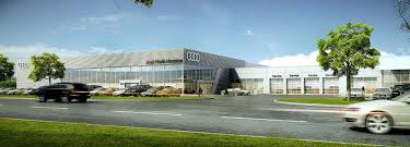 audi dealers in maine sewell audi houston dealership renovation