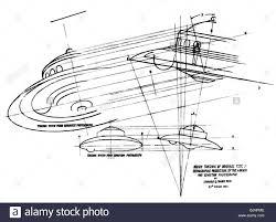 astronautics unidentified flying object ufo ufos flying stock