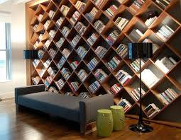 Top  Best Book Wall Ideas On Pinterest Library Wall - Home interior design books