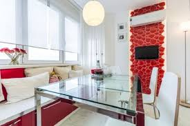 Curtains In The Kitchen by Just One Detail And Your Kitchen Will Get A Luxurious Look The