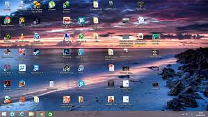 organisation bureau windows probleme d organisation des icones bureau windows 8 1 microsoft