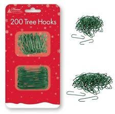 Decorative Christmas Tree Hooks by Christmas Tree Hook And Hanger Ornaments Ebay