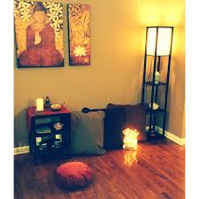 Buddha Themed Bedroom Create A Meditation Space In Your Home Left Brain Buddha