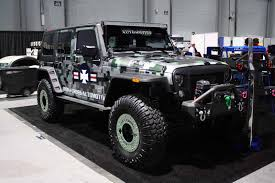 jeeps gallery 15 badass jeeps from sema you know you want autoguide