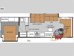 Class C Floor Plans by Packing It All In An Rv U2013 Is There Enough Room To Take All Your