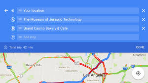 Google Maps Walking Directions How To Make The Most Of Google Maps Lifehacker Australia