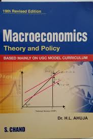 macroeconomics theory and policy 19th edition buy
