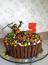 25 ninja turtle birthday cake ideas tmnt cake